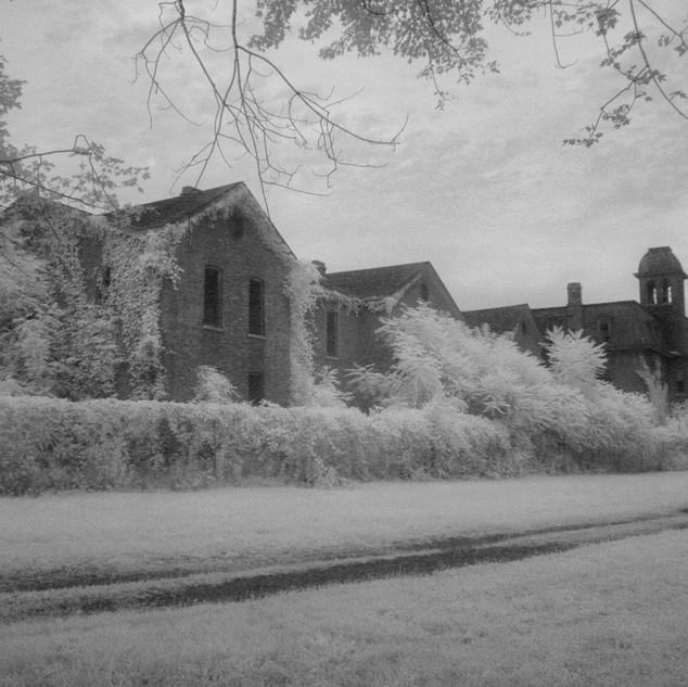 Willard Asylum for the Chronic Insane