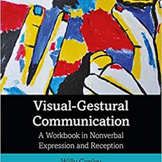 Workbook on nonverbal expression and reception