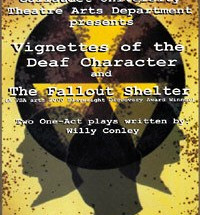 Vignettes of the Deaf Character
