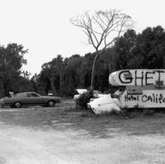 Ghetto Hotel California