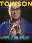 """Feature article: """"Theatre Signs"""""""