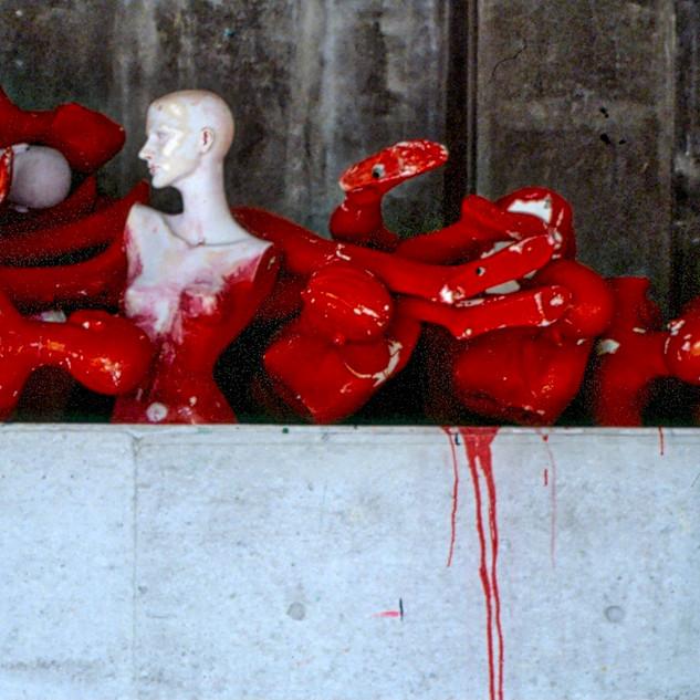 Mannequin Massacre
