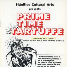 Primetime Tartuffe