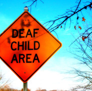Deaf Adult, Gone