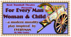 """The Making of """"For Every Man, Woman, and Child"""""""