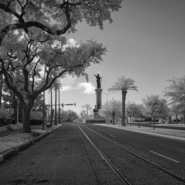 Rosenberg Street