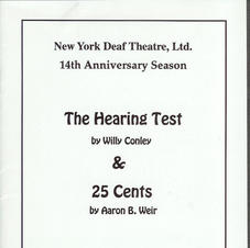 """""""The Hearing Test"""""""