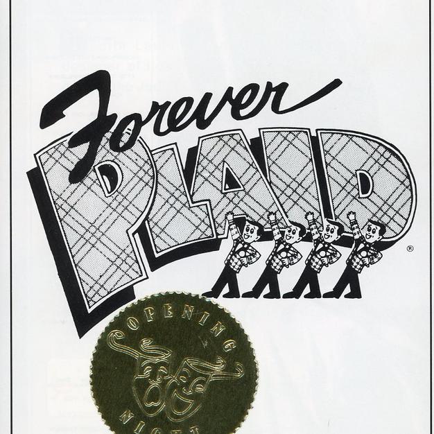 """Forever Plaid"""