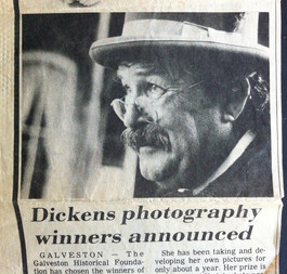 Article photo: Tommy Townsend, actor