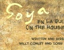 Goya: en la Quinta del Sordo (in the house of the deaf man)