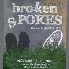 """""""Broken Spokes"""""""