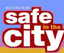 """Screenplay adaptation of """"Safe in the City"""""""