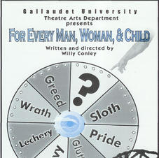 """""""For Every Man, Woman, and Child"""""""