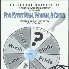 For Every Man, Woman, and Child
