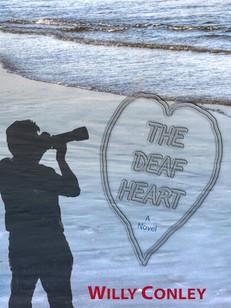 "Novel: ""The Deaf Heart"""