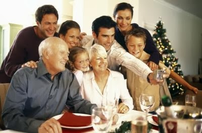 Elderly Care is a Family Affair