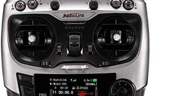 Radiolink 10ch Radio and Transmitter for RC Submarines