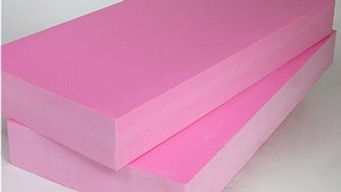 Flotation foam board