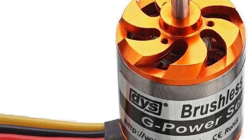 790kV Brushless Outrunner Motor