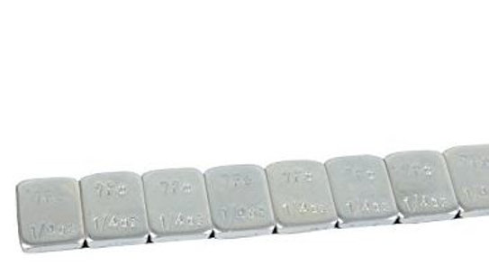 1/2oz Self-Adhesive Ballast Weights