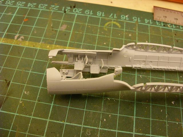 Fixing a Warped Hull