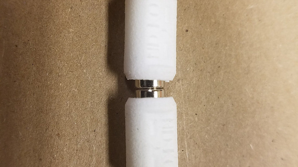 Klik-On Linkage Connectors (M/F set) - LARGE