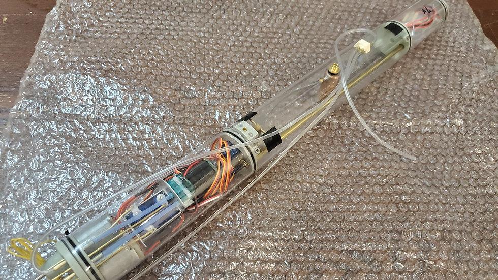 "SubDriver - 2"" OD - Dual shaft - 22"" OAL"