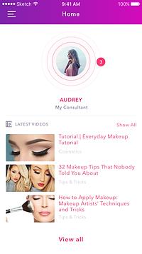 Makk Chatt Customer App