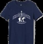 Southern Broadway tshirt transparent cop