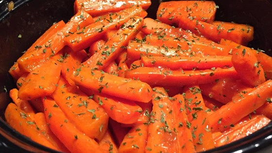Savory Carrots