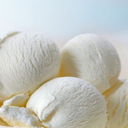 Vanilla Ice Cream