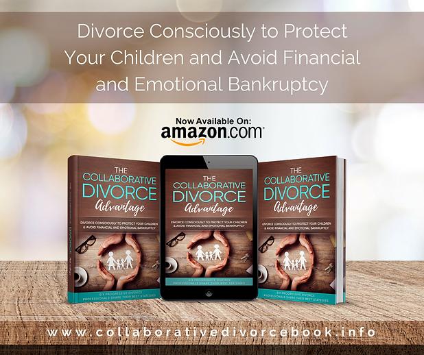 Life After Conscious Divorce