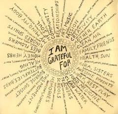 Add Vitamin G (Gratitude) to Your Thanksgiving