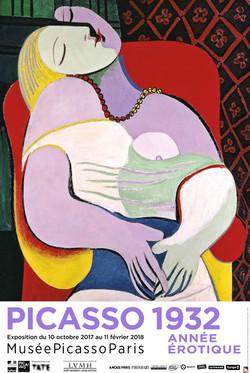 PICASSO - 1932