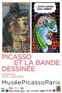 PICASSO - BD