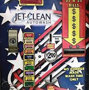 Used Millenium door - jet clean.jpg