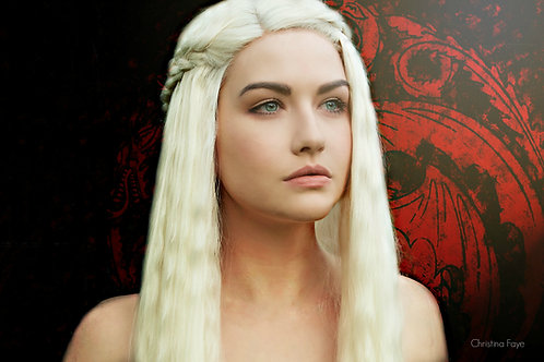 Daenryes Targaryen