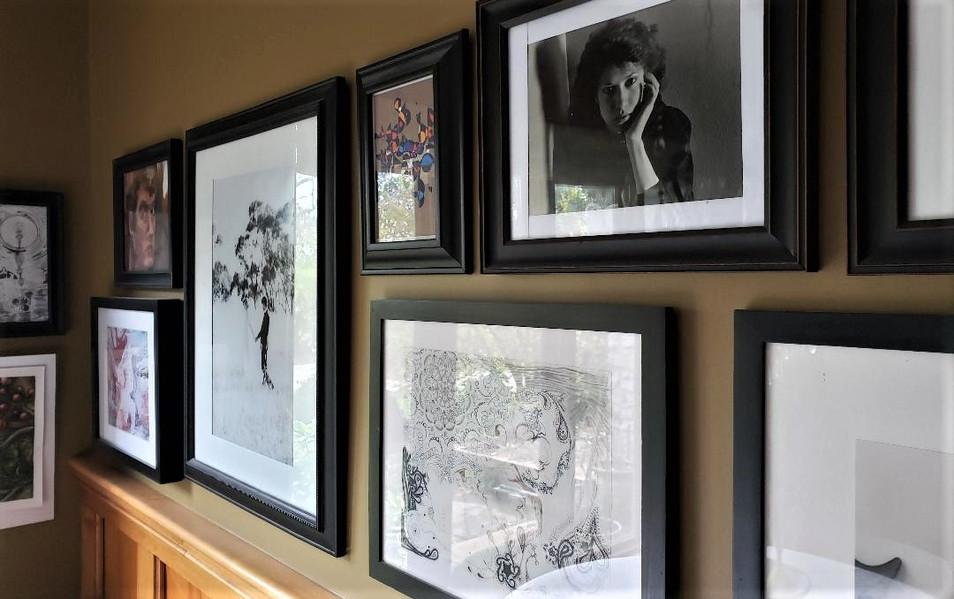 """Art"" Gallery"