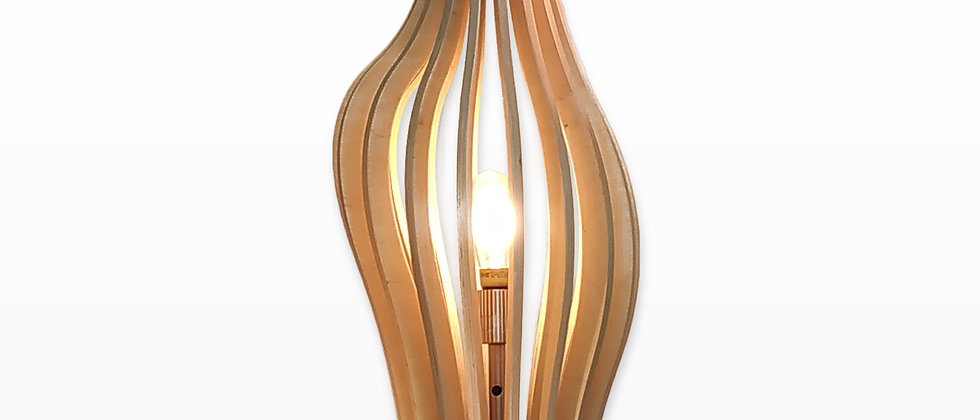 Wavy- lighting unit (s)