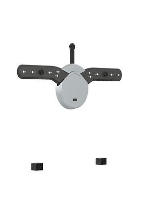 SKYE F3770-GC FIXES