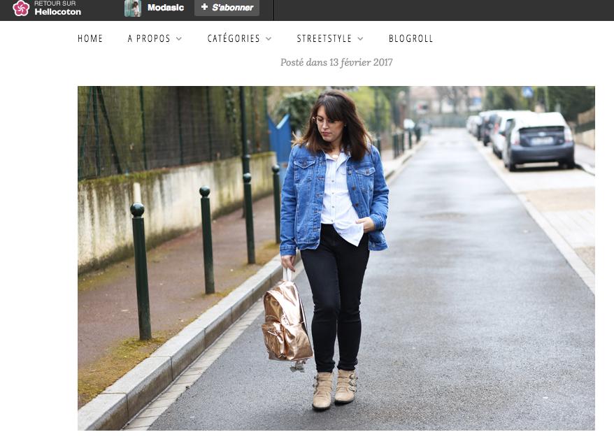 Saravy Paris Montorgueil sur Femme Actuelle Hellocoton