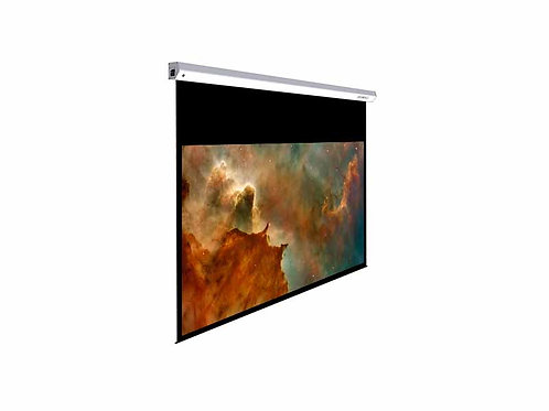 MAJESTIC HD 240 V [4:3] ELECTRIC SCREEN