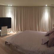 Chambre domotique