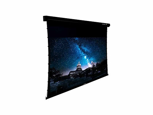 COLISEUM UHD 4K 300 C [16:9] ELECTRIC SCREEN