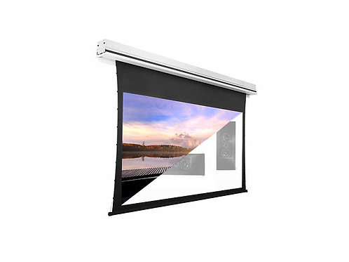 SHOW PLACE UHD 4K 200 C [16:9] TENSIONED ACOUSTIC WOOVEN CANVAS SCREEN
