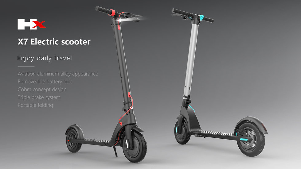X7 Scooter