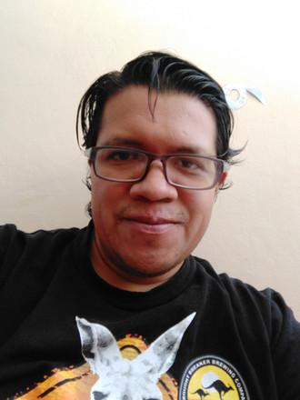 Patricio Benavides