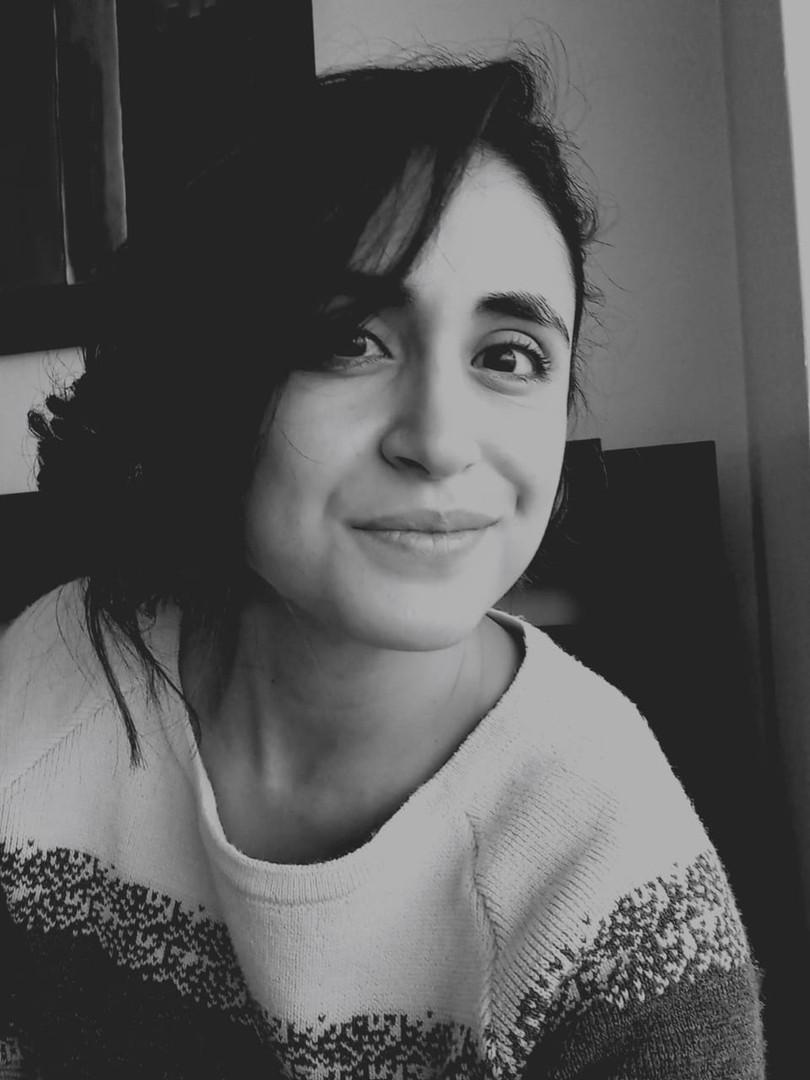 María Elena Peralvo