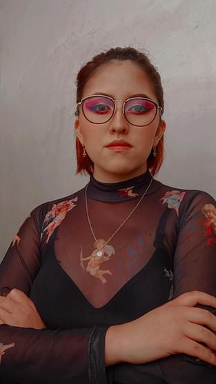 Andrea Salomé Castro