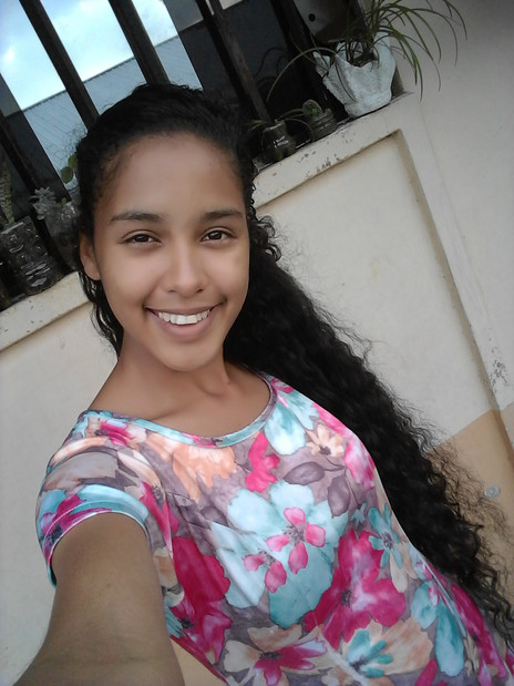 Jheyssa Higuera